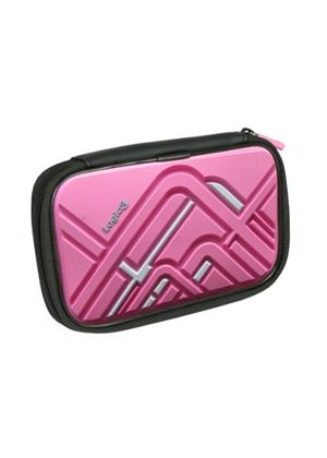 Logic3 Cary Case - Pink (Nintendo 3DS)