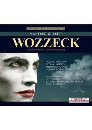 Manfred Gurlitt: Wozzeck (Music CD)