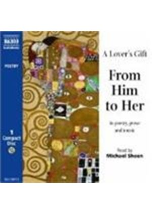 Various Authors - A Lover's Gift From Him To Her (Sheen)