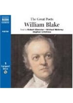William Blake - The Great Poets (Glenister, Maloney, Critchlow)