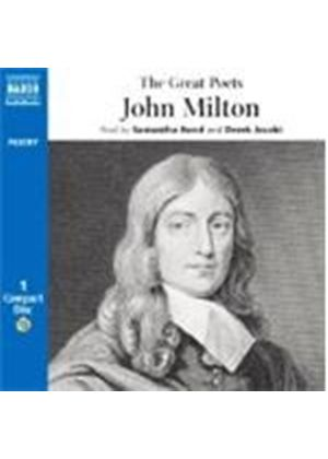 John Milton - Great Poets (Jacobi, Bond)