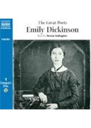 Emily Dickinson - Great Poets (Gallagher)
