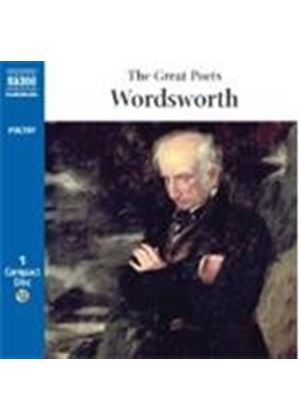 William Wordsworth - The Great Poets (Ford Davies, Britton)