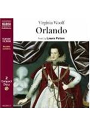 Virginia Woolf - Orlando (Paton)