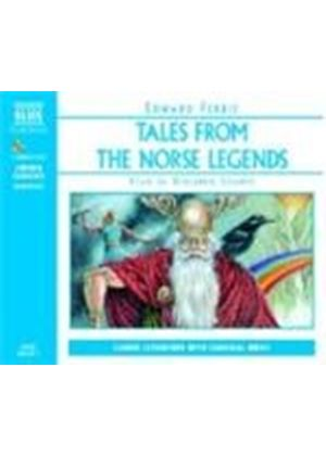 Edward Ferrie - Tales From The Norse Legends (Soames)
