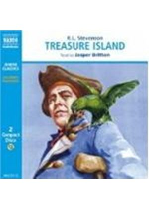 Robert Louis Stevenson - Treasure Island (Britton) [Repackaged]