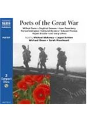 Various Artists - Poets Of The Great War
