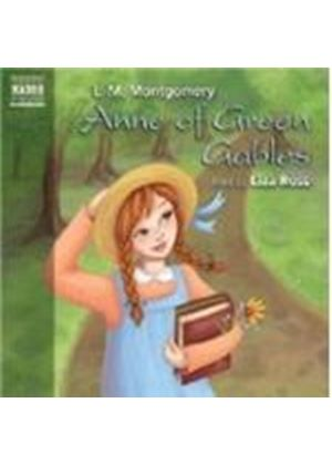 L.M. Montgomery - Anne Of Green Gables (Ross)