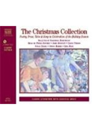 Various Poets - The Christmas Collection (Jeffrey, Moffatt, Timson, Engel)