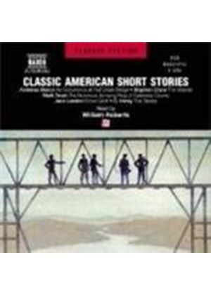 Various Artists - Classic American Short Stories (Roberts)