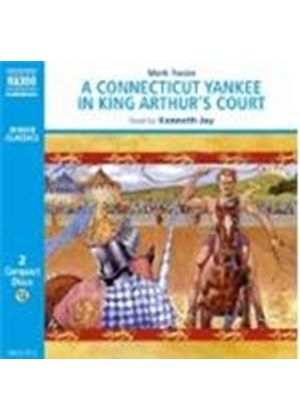 Mark Twain - A Connecticut Yankee In King Arthur's Court (Jay)