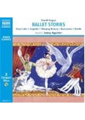 David Angus - Ballet Stories (Jenny Agutter)