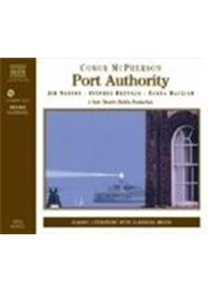 Conor McPherson - Port Authority (Norton, Brennan, Macliam)
