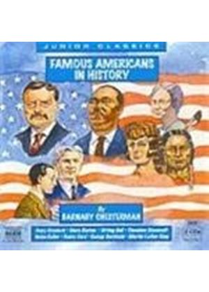 Barnaby Chesterman - Famous Americans In History