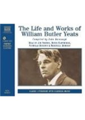 John Kavanagh - The Life & Poetry Of W.B. Yeats (Norton, Hawthorne,Boulton)