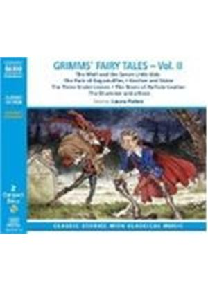 The Brothers Grimm - Grimm's Fairy Tales Vol. II (Paton)