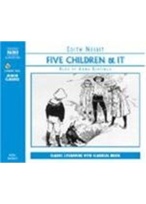 Edith Nesbit - Five Children And It (Bentinck)