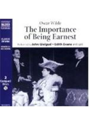 Oscar Wilde - The Importance Of Being Earnest (Gielgud, Evans)