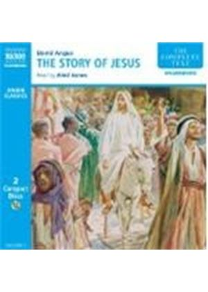 David Angus - STORY OF JESUS 2CD