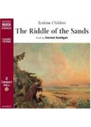 Erskine Childers - The Riddle Of The Sands (Kerrigan)