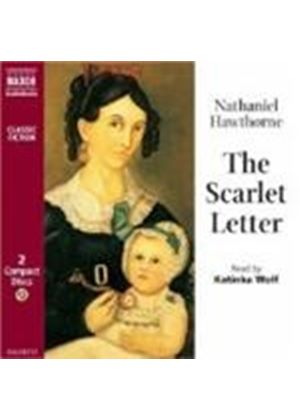 Nathaniel Hawthorne - The Scarlet Letter (Wolf)