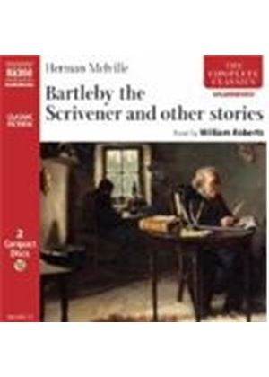 Herman Melville - Bartleby And Other Stories (Roberts)