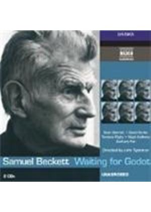 Samuel Beckett - Waiting For Godot (Barrett, Burke, Rigby, Anthony)