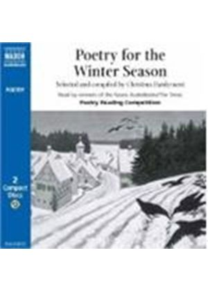 Various Poets - Poetry For The Winter Season
