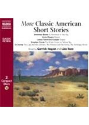 Bierce/Cooper/Chopin/Crane/Henry - More Classic American Short Stories (Hagon, Ross)