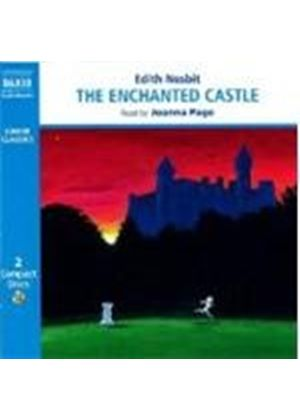 Edith Nesbit - The Enchanted Castle (Page)