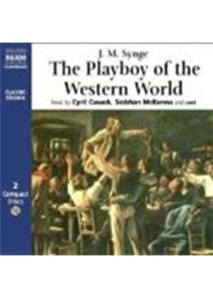 John Millington Synge - The Playboy Of The Western World (Cusack, McKenna)