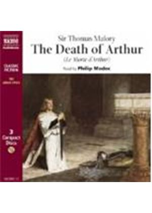 Thomas Malory - The Death Of Arthur (Madoc)
