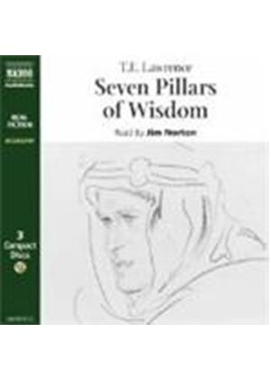 T.E. Lawrence - Seven Pillars Of Wisdom (Norton)