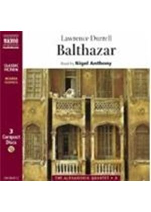 Lawrence Durrell - Balthazar (Anthony)