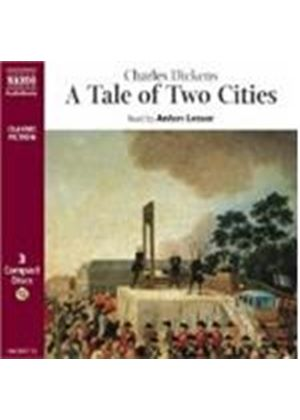 Charles Dickens - A Tale Of Two Cities (Lesser)
