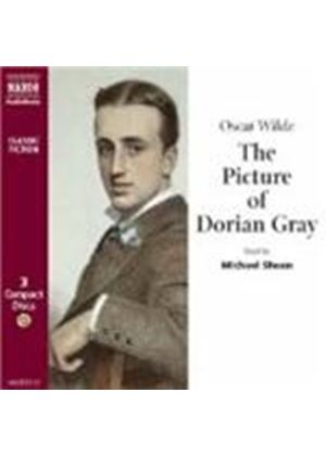 Oscar Wilde - The Picture Of Dorian Gray (Sheen)