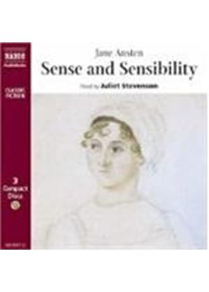 Juliet Stevenson - Jane Austen - Sense And Sensibility