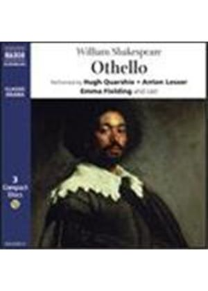 William Shakespeare - Othello (Quarshie, Lesser, Fielding)