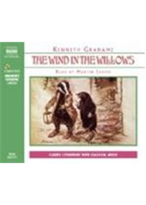 Kenneth Grahame - The Wind In The Willows (Jarvis, Martin)