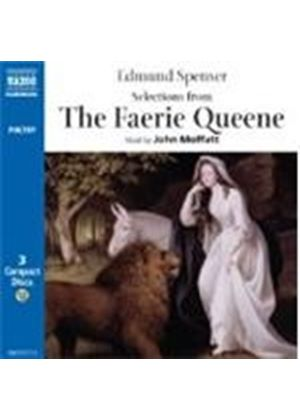 Edmund Spenser - Selections From The Faerie Queene (Moffatt)