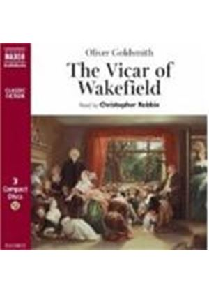 Oliver Goldsmith - The Vicar Of Wakefield (Christopher Robbie)