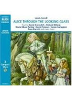 Lewis Carroll - THROUGH THE LOOKING GLASS