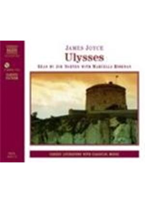 JAMES JOYCE - Ulysses (Audio Book)