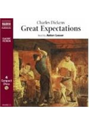 Charles Dickens - Great Expectations (Lesser)