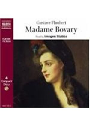 Gustave Flaubert - Madame Bovary (Stubbs)