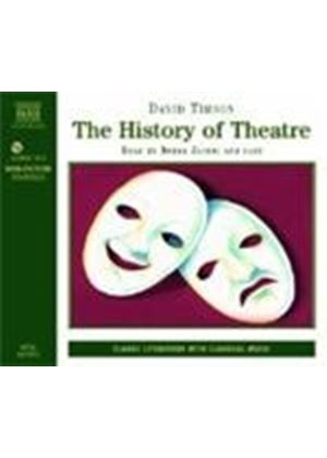 (The) History of Theatre