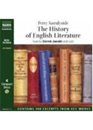 Perry Keenlyside - The History Of English Literature (Jacobi)
