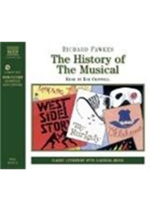 Richard Fawkes - History Of The Musical (Kim Criswell)