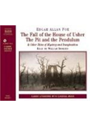 Edgar Allan Poe - The Fall Of The House Of Usher And Others (Roberts)