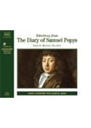 Samuel Pepys - Selections From The Diary Of Samuel Pepys (Maloney)